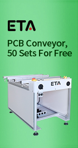 Shenzhen ETA PCB Conveyor, 50 Sets for Free